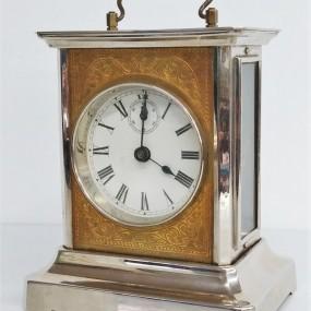 #42096 -  Vintage clock