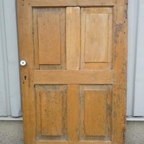 #37758 -  Ancienne porte de buffet