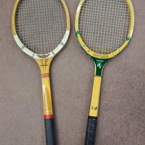 #38223 - 25$ ch. Raquettes de Tennis
