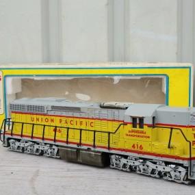 #38264 - 25$ Jouet, train