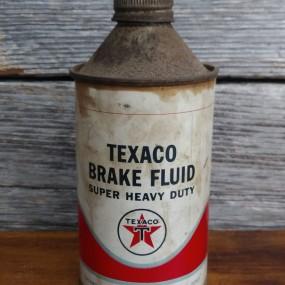 #37899 - 15$ Contenant Texaco