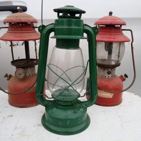 #37870 -  Fanals, lanternes