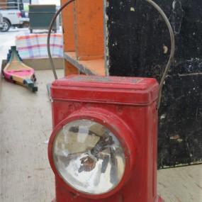 #33922 -  Old lantern