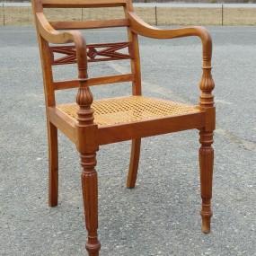 #39533 - 85$ Asia armchair