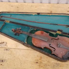 #39560 - 115$ Vintage violin