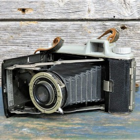 #26786 - 55$ Kodak, appareil photo, camera