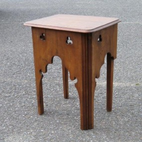#23226 - 195$ Petite table d'appoint