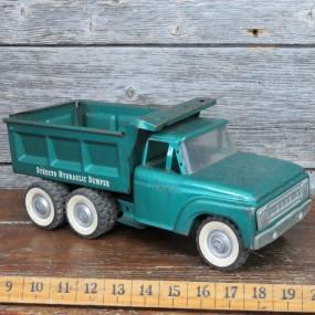 #23227 - 45$ Camion Structo, jouet