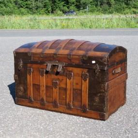 #23253 - 335$ Malle, valise de voyage