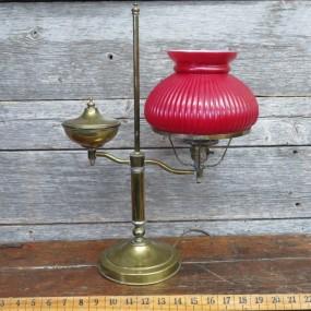 #23256 - 125$ Magnifique lampe