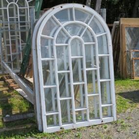 #23230 -  Châssis d'église, fenêtres, impeccable