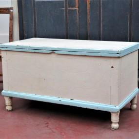 Blanked box