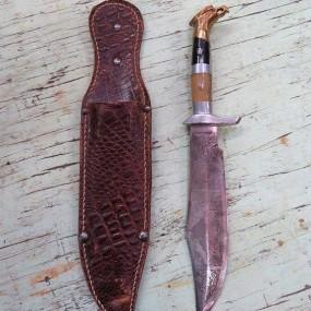 #26973 - 315$ Superbe couteau