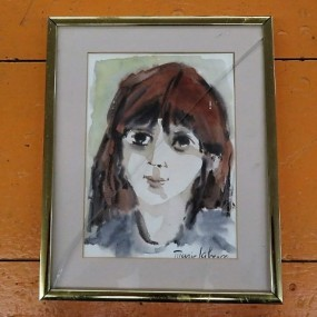 #25463 - 165$ Peinture, tableau