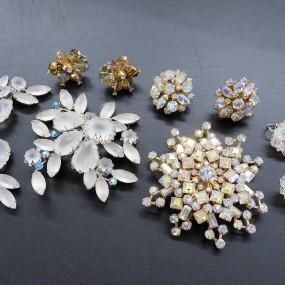 #27152 -  Anciens bijoux