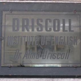 #27230 -  Annonce de l'institue Driscoll