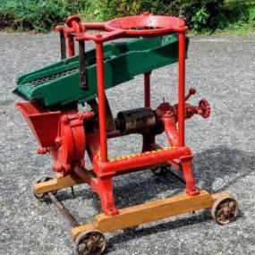 #22421 -  machine agricole pour les betteraves