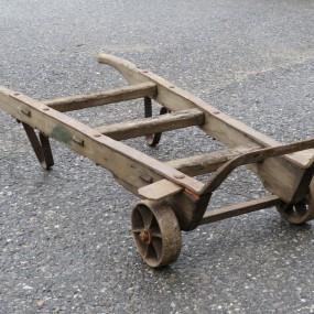 #27328 - 65$ Chariot de travail