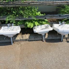 #27369 - 55$ ch Plusieurs lavabos, éviers disponible en stock