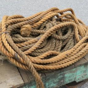 Ancien câble