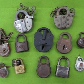 #29085 -  Lot de cadenas