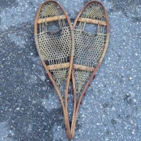 #23936 -  raquettes à neige