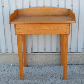 #27571 - 155$ Washstand table