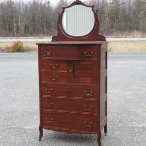 #21520 - 395$ Chest of drawers