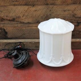 #21512 - 145$ Milkglass shade