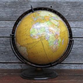 #21534 -  Globe