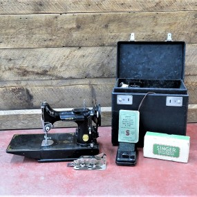 #21531 -  Little Sewing machine