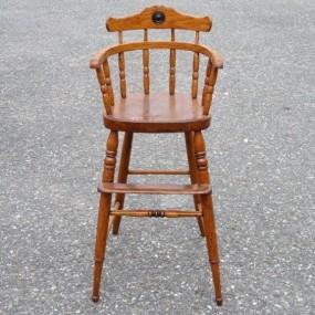 #24081 - 65$ chaise haute