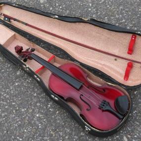 #24075 - 195$ ancien violon
