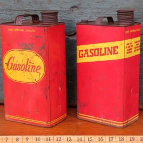 #24252 -  Réservoirs de gasoline