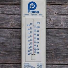 #24364 - 35$ Thermomètre Perco