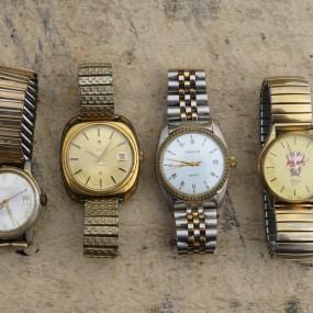#26432 -  Anciennes montres