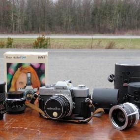 #26404 - 135$ Appareil photo, Kodak, caméra