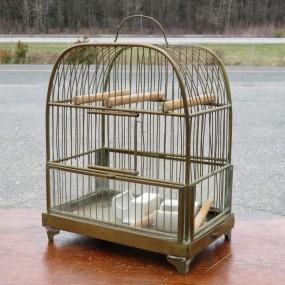 #26358 - 65$ Cage à oiseau