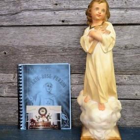 #26429 -  Statue religieuse