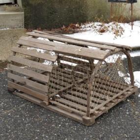 #24712 - 35$ Cage à homard