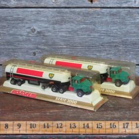 #22393 -  camion bp, jouet