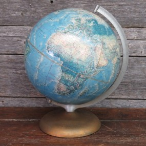 #22410 -  globe terrestre
