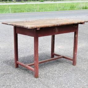 #22396 -  Table à traverse