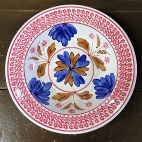 #26535 - 45$ Poterie Belge, bol, vaisselle