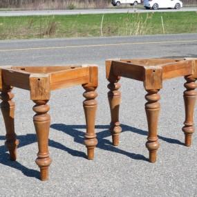 #26455 - 145$ ch. Bases de table