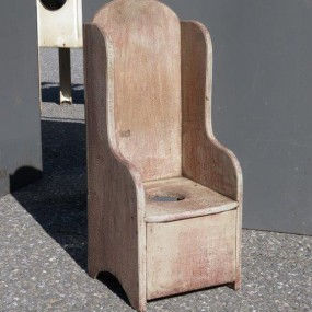 #22414 - 165$ toilet chair