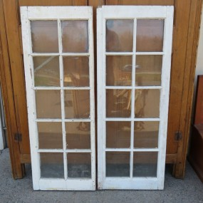 #26456 - 45$ ch. Châssis, fenêtres