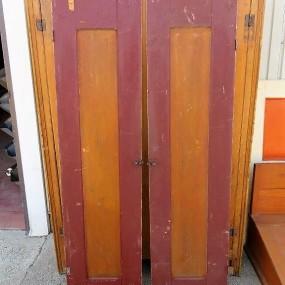 #26533 - 55$ ch. Ensemble de portes