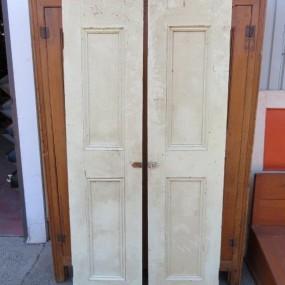 #26457 - 65$ ch. Ensemble de portes