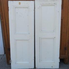 #26458 - 65$ ch. Ensemble de portes